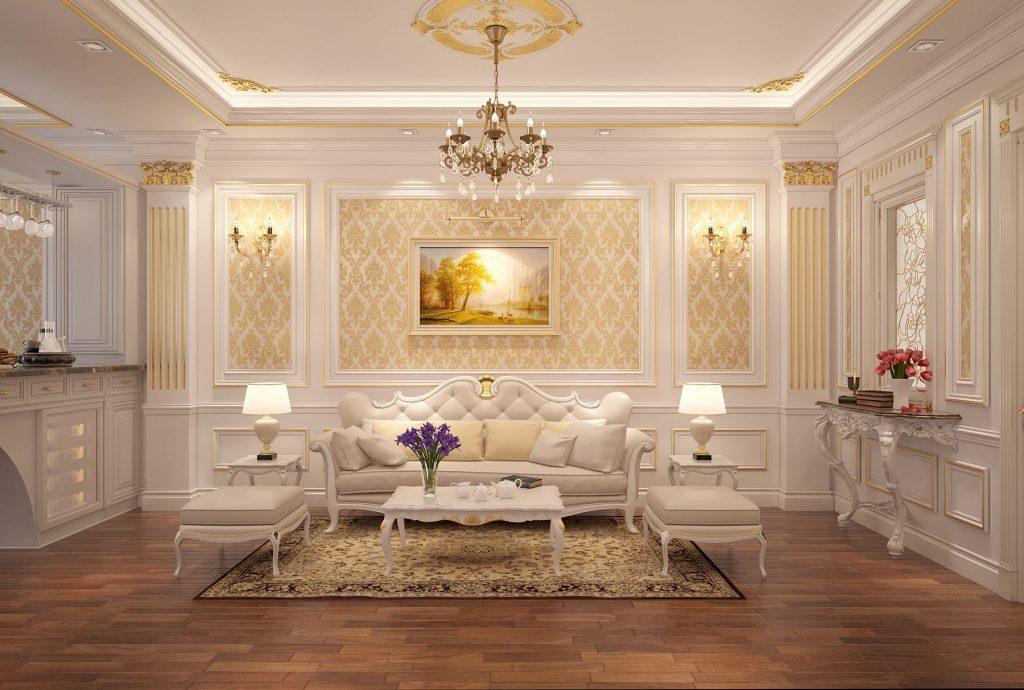 Xem mẫu phòng khách đẹp