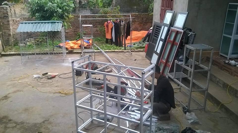 thợ sửa chữa hàn inox tại nhà giá rẻ chuyên nghiệp