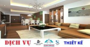 Công ty thiết kế nội thất
